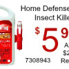Home Defense Max Insect Killer