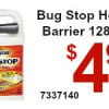 Bug Stop Home Barrier 128-oz