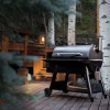Get Wood-Fired Flavor with a Traeger Grill