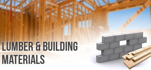 Building Materials Amp Building Supplies : Lumber building materials yeagers hardware