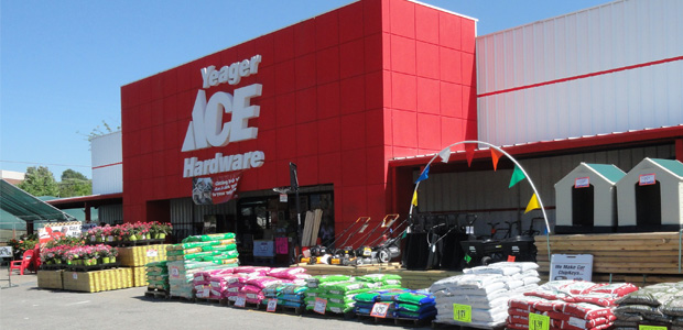 Yeagers Hardware