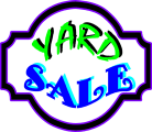 "Yeagers Semi-Annual Clearance ""Garage Sale"""
