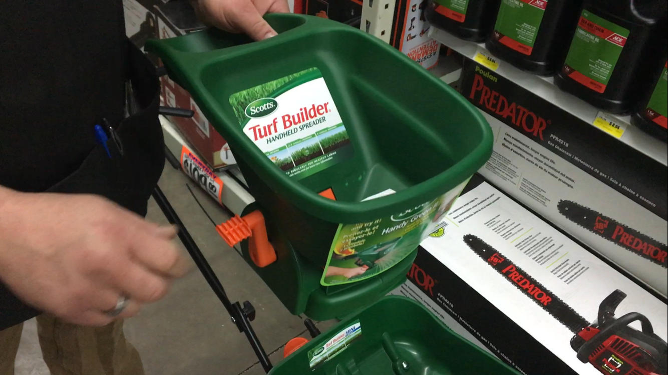 Find The Right Fertilizer Yeagers Ace Hardware