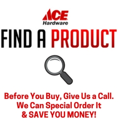 ACE Hardware Find A Product