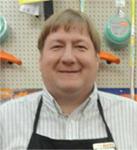 Trey Markham : Store Manager