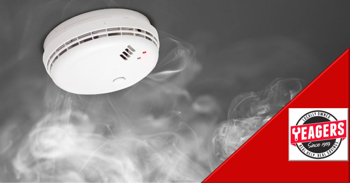 Smoke Detector Hints And Facts Yeagers Ace Hardware